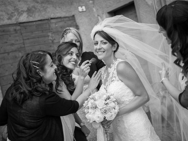 Il matrimonio di Enrico e Valentina a Sassello, Savona 6