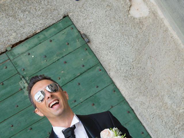 Il matrimonio di Enrico e Valentina a Sassello, Savona 7