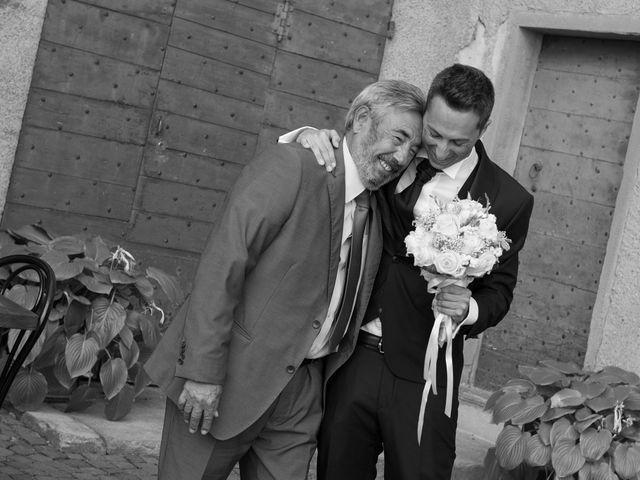 Il matrimonio di Enrico e Valentina a Sassello, Savona 9