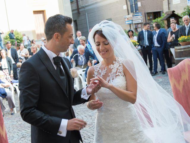 Il matrimonio di Enrico e Valentina a Sassello, Savona 11