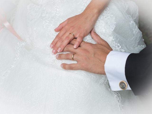 Il matrimonio di Enrico e Valentina a Sassello, Savona 12