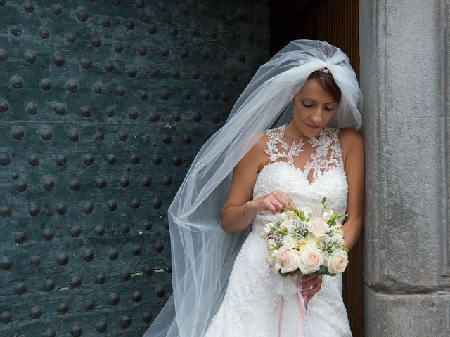Il matrimonio di Enrico e Valentina a Sassello, Savona 14