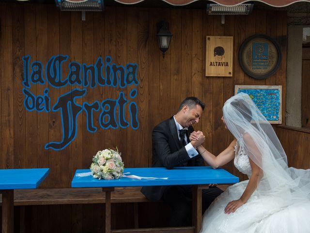 Il matrimonio di Enrico e Valentina a Sassello, Savona 17