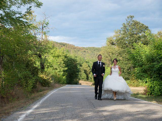 Il matrimonio di Enrico e Valentina a Sassello, Savona 20