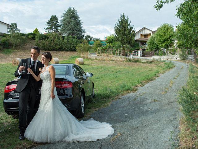 Il matrimonio di Enrico e Valentina a Sassello, Savona 21