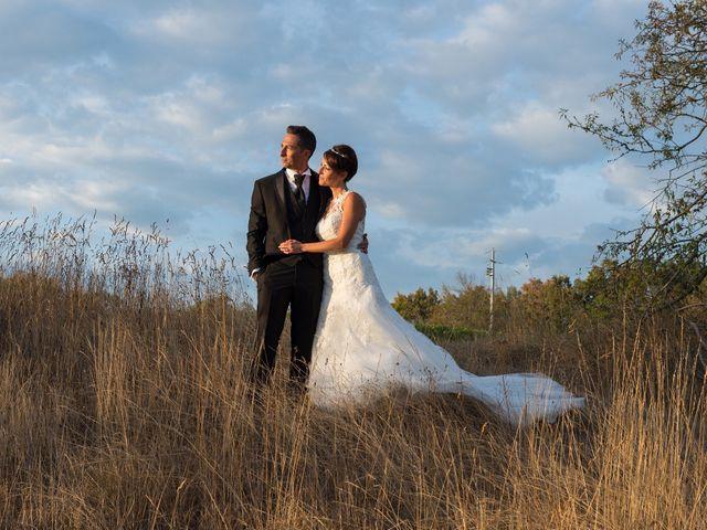 Il matrimonio di Enrico e Valentina a Sassello, Savona 23