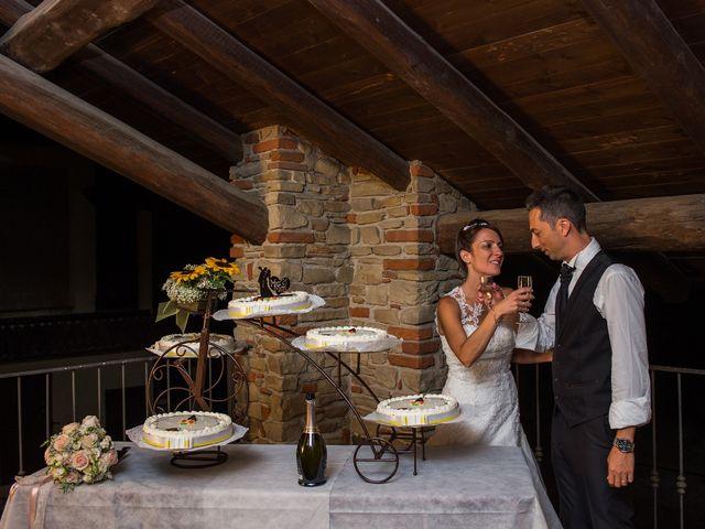 Il matrimonio di Enrico e Valentina a Sassello, Savona 30