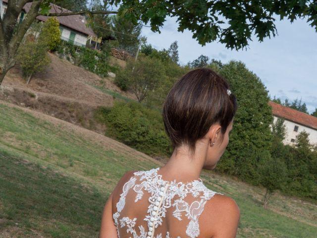 Il matrimonio di Enrico e Valentina a Sassello, Savona 33