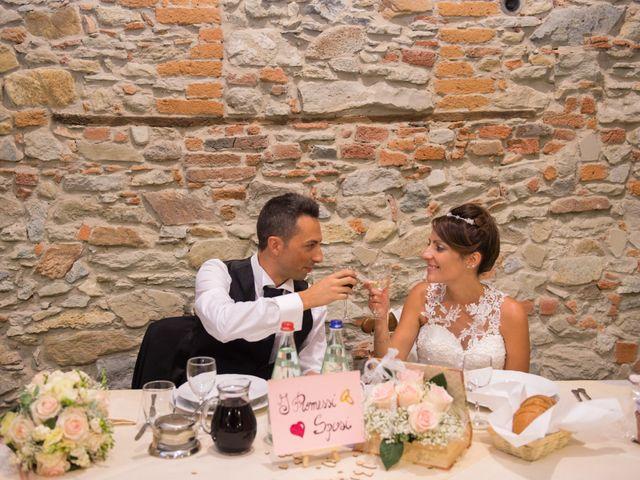 Il matrimonio di Enrico e Valentina a Sassello, Savona 37