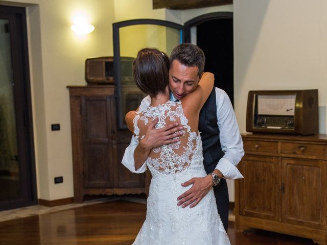 Il matrimonio di Enrico e Valentina a Sassello, Savona 38