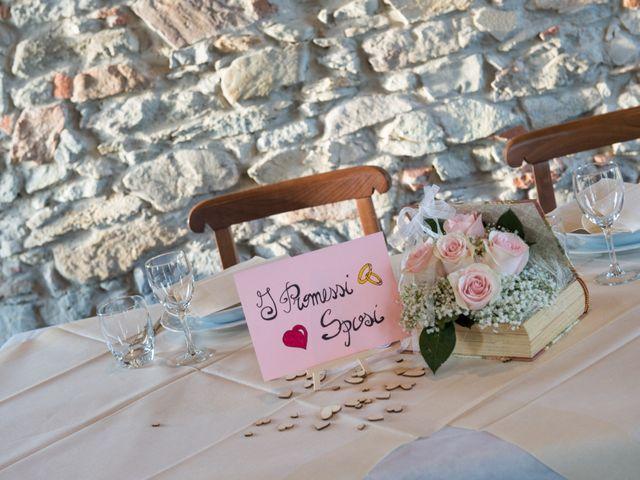 Il matrimonio di Enrico e Valentina a Sassello, Savona 40