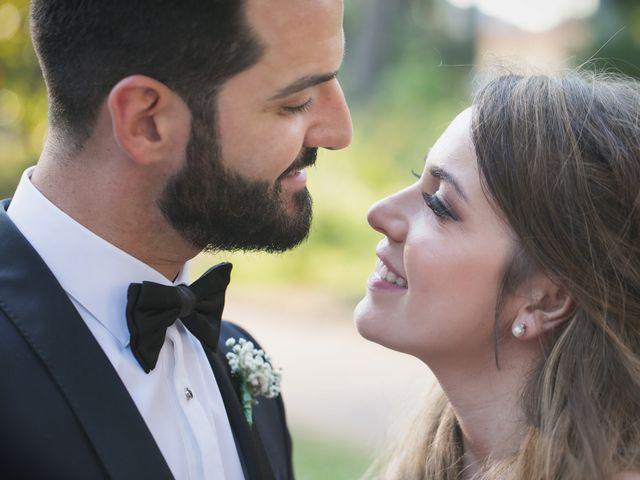 Il matrimonio di Michele e Simona a Pompei, Napoli 6