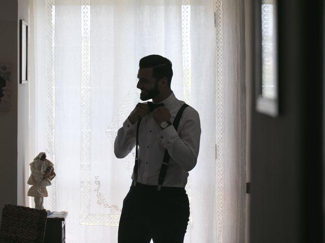Il matrimonio di Michele e Simona a Pompei, Napoli 10