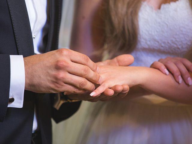 Il matrimonio di Michele e Simona a Pompei, Napoli 20