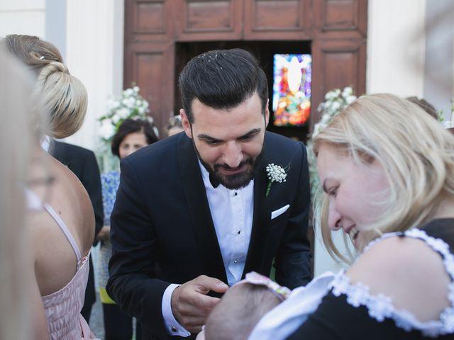 Il matrimonio di Michele e Simona a Pompei, Napoli 22
