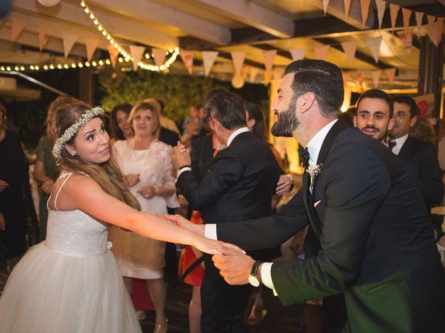 Il matrimonio di Michele e Simona a Pompei, Napoli 24