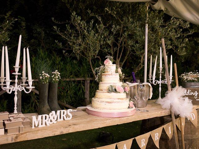 Il matrimonio di Michele e Simona a Pompei, Napoli 26