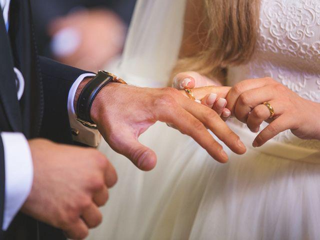 Il matrimonio di Michele e Simona a Pompei, Napoli 34