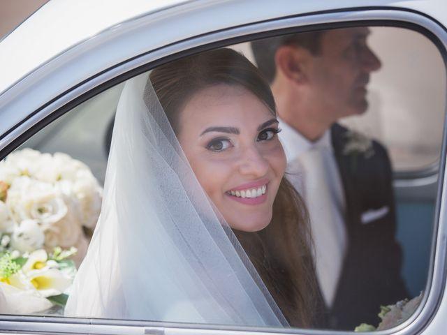 Il matrimonio di Michele e Simona a Pompei, Napoli 64