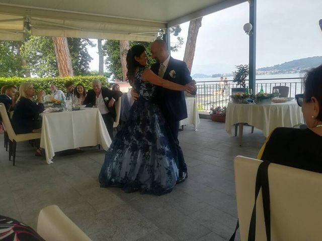 Il matrimonio di Domenico Di Liello e Nicla Basso a Arona, Novara 3