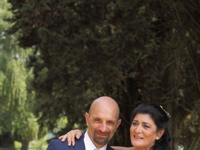 Il matrimonio di Domenico Di Liello e Nicla Basso a Arona, Novara 9