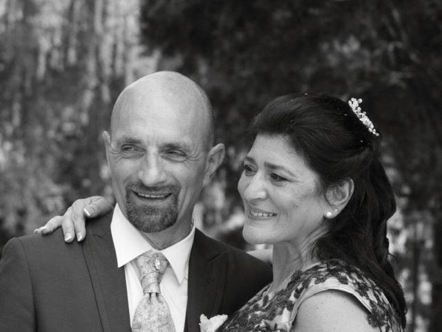 Il matrimonio di Domenico Di Liello e Nicla Basso a Arona, Novara 12