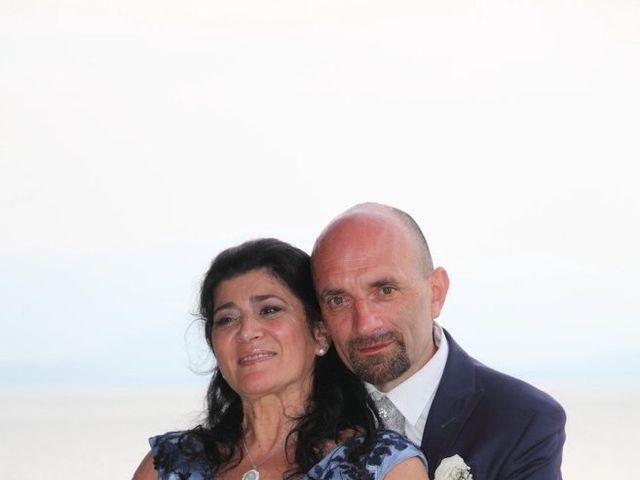 Il matrimonio di Domenico Di Liello e Nicla Basso a Arona, Novara 13