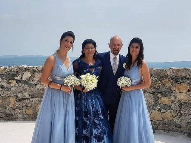 Il matrimonio di Domenico Di Liello e Nicla Basso a Arona, Novara 15