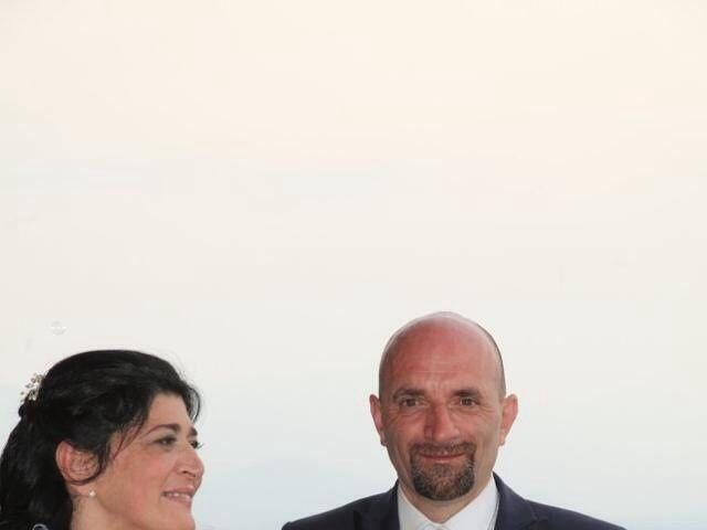 Il matrimonio di Domenico Di Liello e Nicla Basso a Arona, Novara 19