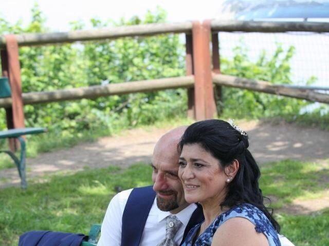 Il matrimonio di Domenico Di Liello e Nicla Basso a Arona, Novara 21