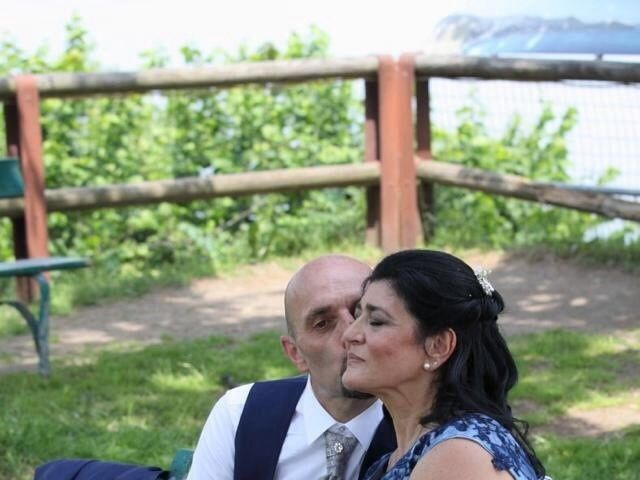 Il matrimonio di Domenico Di Liello e Nicla Basso a Arona, Novara 22