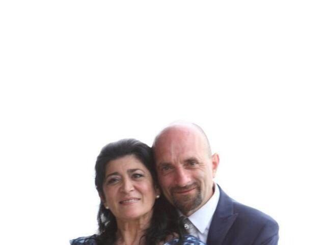 Il matrimonio di Domenico Di Liello e Nicla Basso a Arona, Novara 23