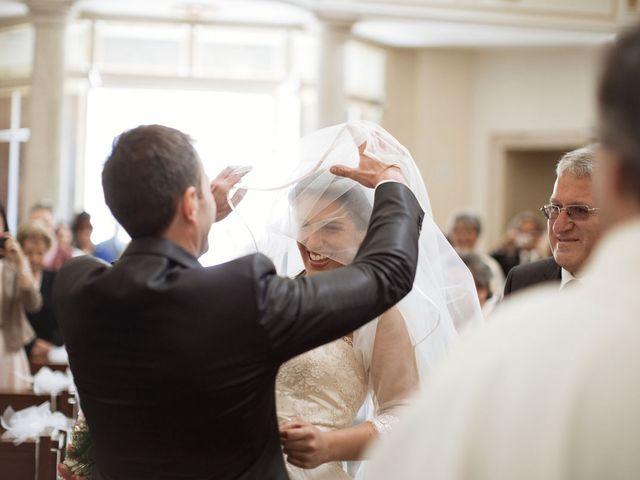 Il matrimonio di Daniele e Francesca a Bassano del Grappa, Vicenza 14