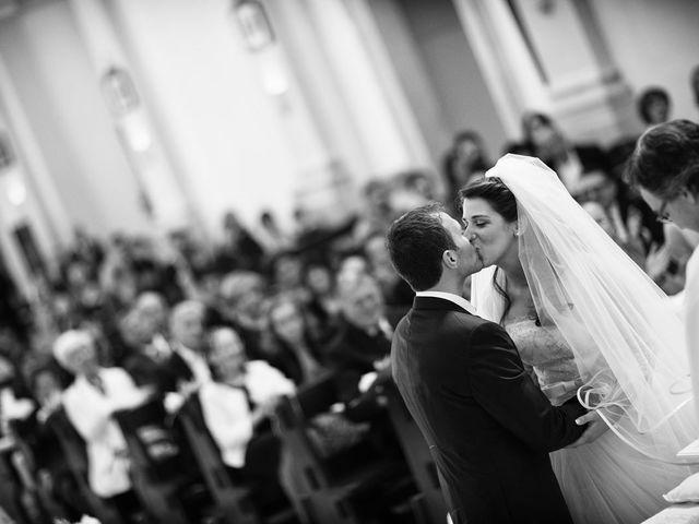 Il matrimonio di Daniele e Francesca a Bassano del Grappa, Vicenza 17