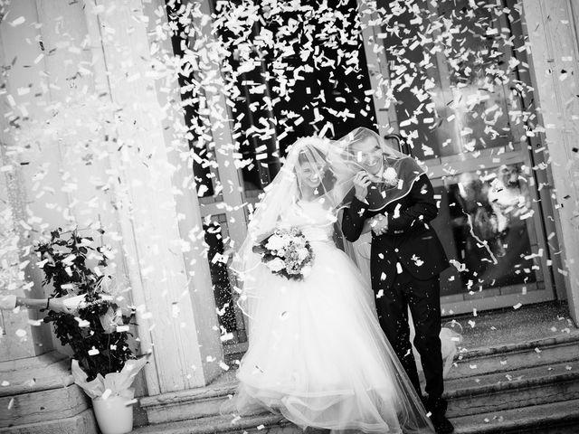 Il matrimonio di Daniele e Francesca a Bassano del Grappa, Vicenza 20