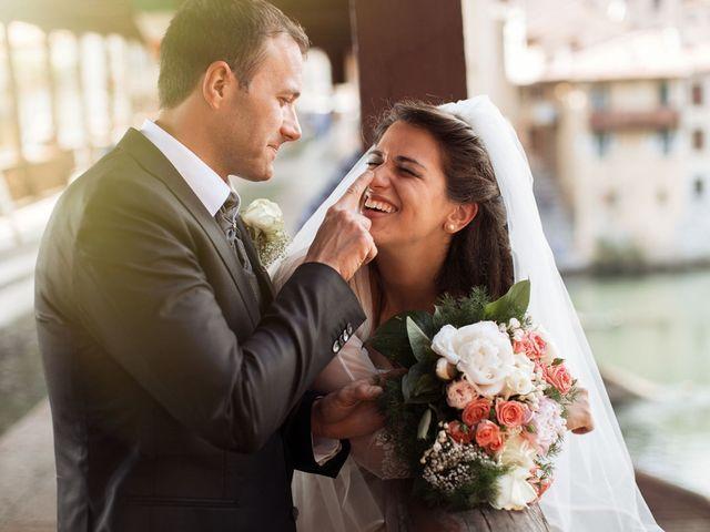 Il matrimonio di Daniele e Francesca a Bassano del Grappa, Vicenza 22