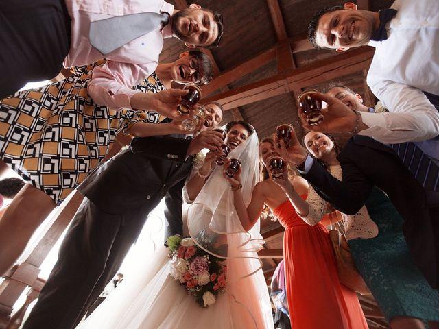 Il matrimonio di Daniele e Francesca a Bassano del Grappa, Vicenza 26