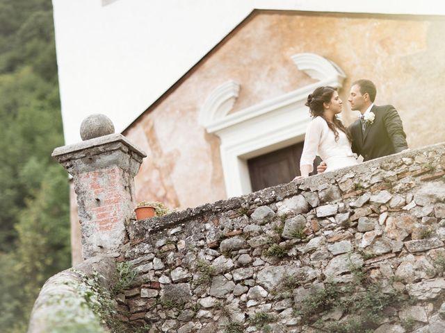 Il matrimonio di Daniele e Francesca a Bassano del Grappa, Vicenza 35