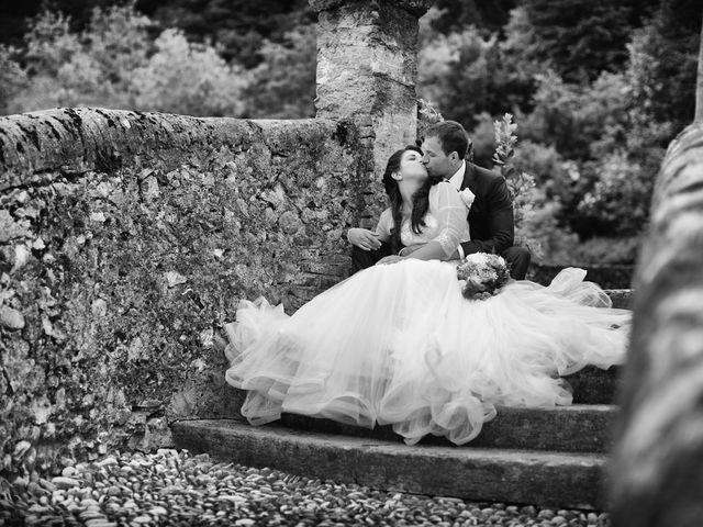 Il matrimonio di Daniele e Francesca a Bassano del Grappa, Vicenza 36