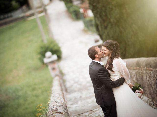 Il matrimonio di Daniele e Francesca a Bassano del Grappa, Vicenza 37