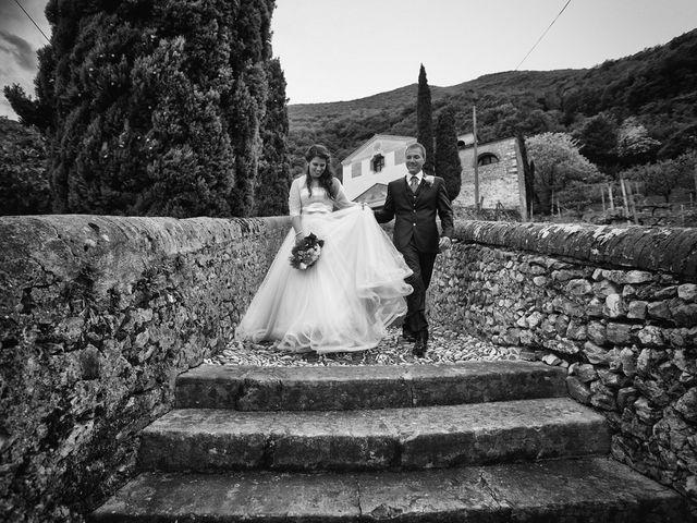 Il matrimonio di Daniele e Francesca a Bassano del Grappa, Vicenza 38
