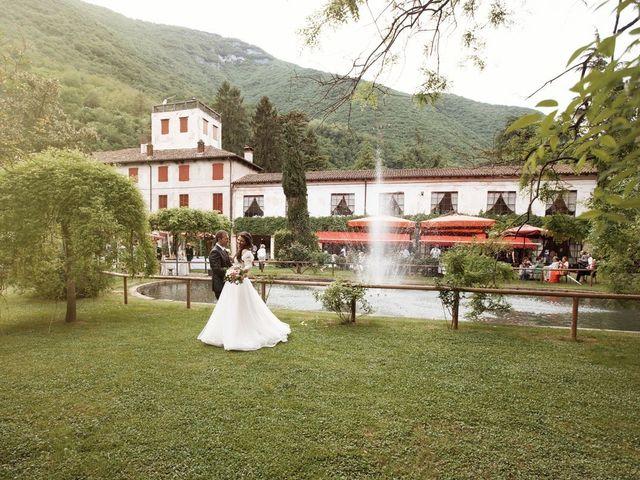 Il matrimonio di Daniele e Francesca a Bassano del Grappa, Vicenza 39