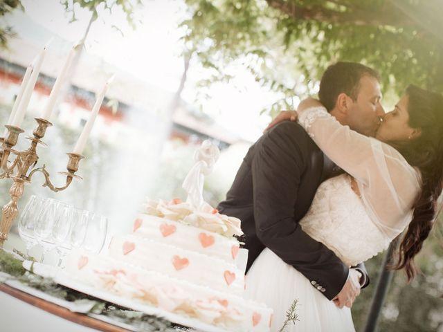 Il matrimonio di Daniele e Francesca a Bassano del Grappa, Vicenza 42