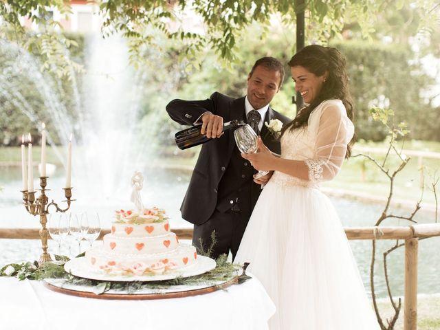 Il matrimonio di Daniele e Francesca a Bassano del Grappa, Vicenza 43