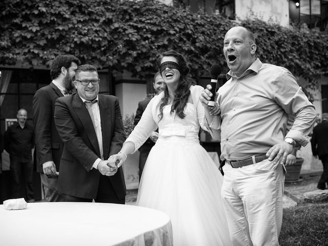 Il matrimonio di Daniele e Francesca a Bassano del Grappa, Vicenza 44