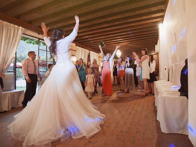 Il matrimonio di Daniele e Francesca a Bassano del Grappa, Vicenza 45