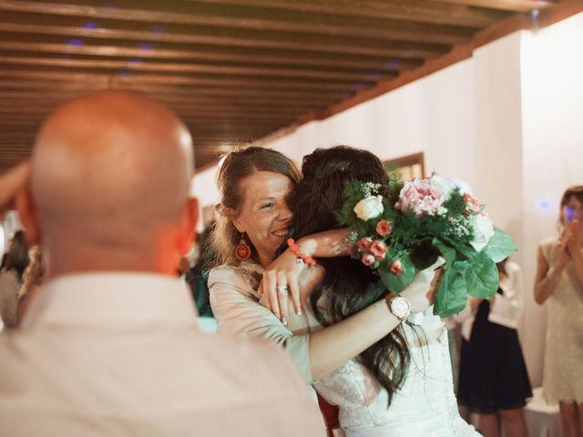 Il matrimonio di Daniele e Francesca a Bassano del Grappa, Vicenza 46