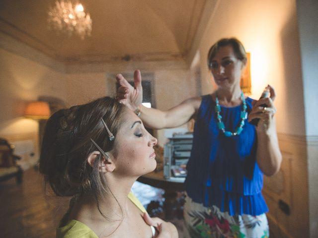 Il matrimonio di Luca e Ilaria a Caserta, Caserta 7