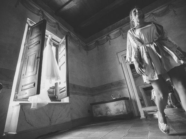 Il matrimonio di Luca e Ilaria a Caserta, Caserta 8