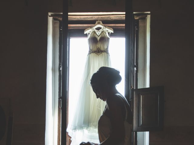 Il matrimonio di Luca e Ilaria a Caserta, Caserta 10